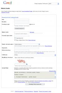 Jak założyć darmową skrzynkę e-mail?