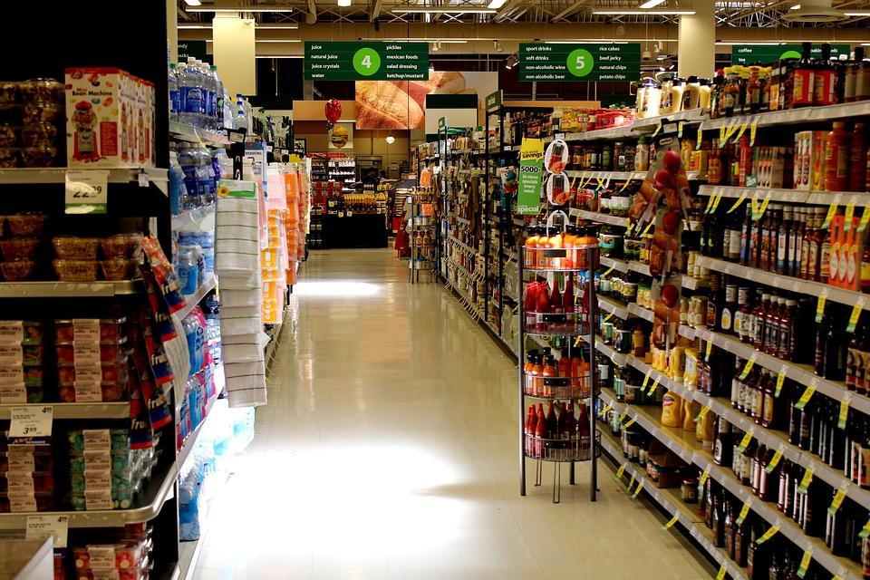 zakaz handlu w niedzielę - Czy w tą niedzielę są otwarte sklepy?