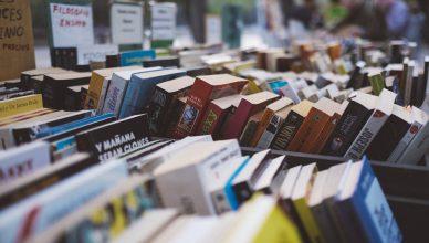 Szukasz miejsca, gdzie można tanio kupić książkę?