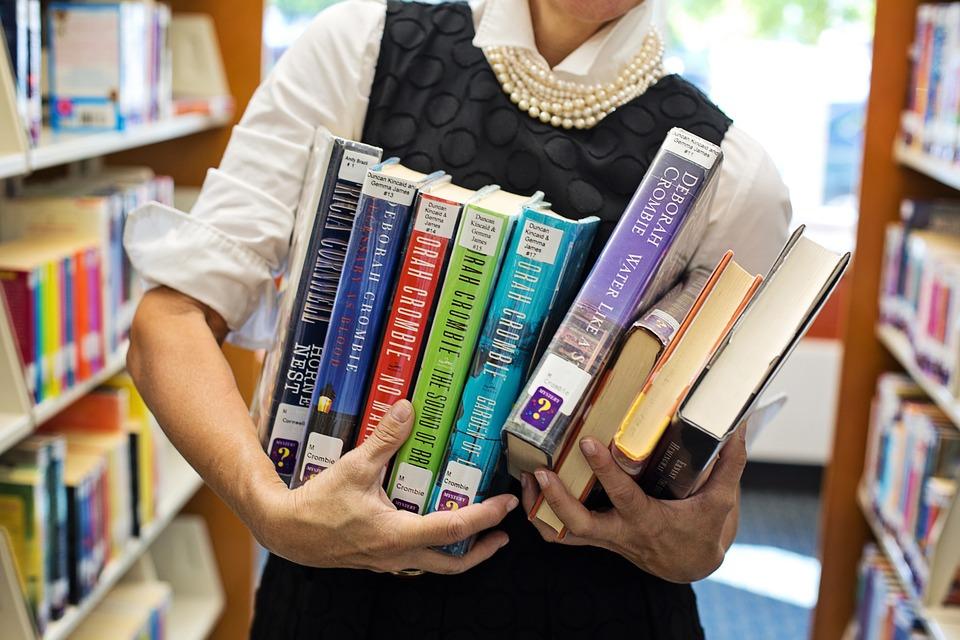 Gdzie tanio kupić książki?