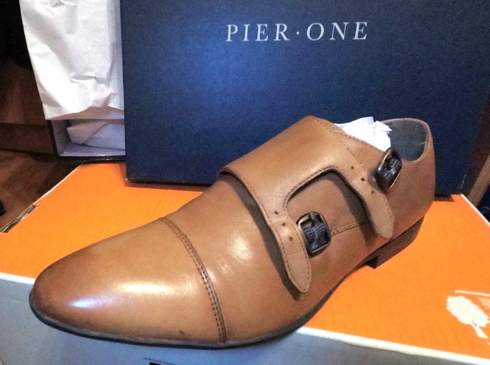 Pier One - co to za firma?