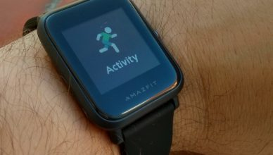Czy opaska sportowa fit (smartwatch) pomaga w odchudzaniu?
