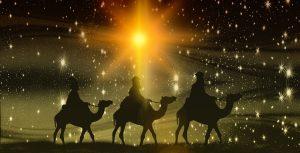 Trzech Króli - Co to za święto?