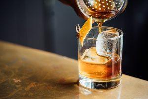 Jaki drink dla mężczyzny? Z whisky