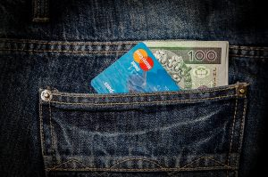 Terminal odrzuca kartę mBank