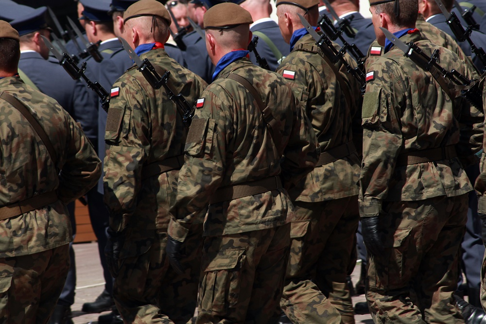 Święto Wojska Polskiego. Co świętujemy 15 sierpnia?