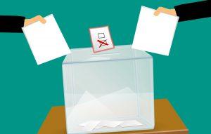Kto wygrał wybory w Końskich?