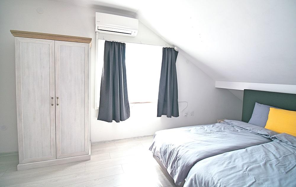 Klimatyzacja - do domu i mieszkania lub do firmy