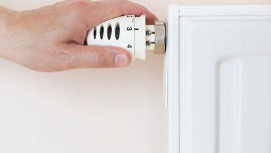 Ogrzewanie domu gazem propan