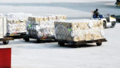 Paczka z Aliexpress nie dotarła. Problemy z dostawą - luty 2021