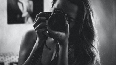 Dlaczego czarno-białe zdjęcia stają się znów bardzo popularne?