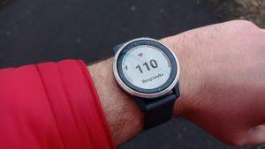 Zegarek do biegania na co dzień